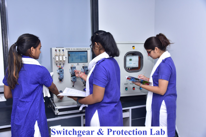 Switchgear and and Protection Lab